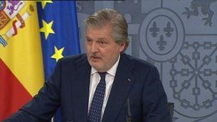 Rajoy dóna consigna als nous ministres d'estar oberts al diàleg