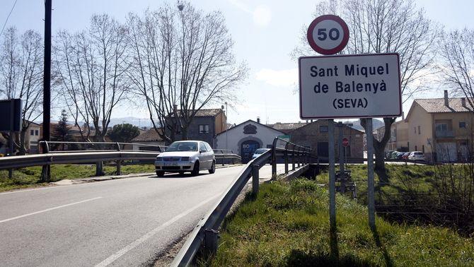 Comença la consulta per decidir si Sant Miquel de Balenyà s'independitza de Seva