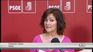 """El PSOE dona suport al govern espanyol per """"reformular"""" la resposta al govern nomenat per Torra"""
