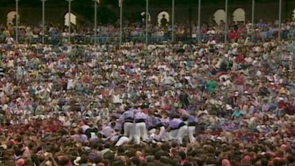 La Jove de Tarragona i el primer 5 de 9 al Concurs 1994