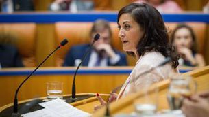 Concha Andreu serà la dotzena presidenta autonòmica