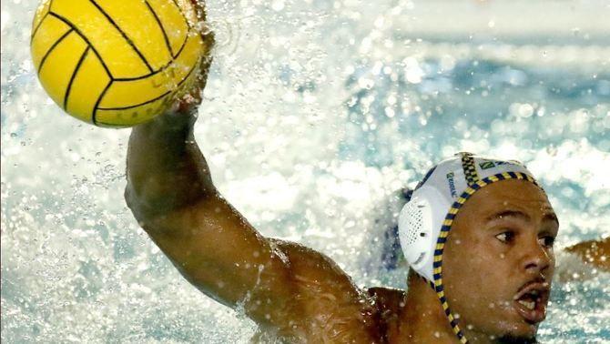 L'Atlètic-Barceloneta s'imposa a la piscina del Sintez Kazan (12-20)