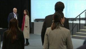 Acords agredolços en la clausura de la cimera del clima a Madrid