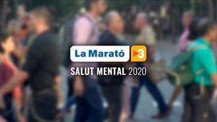 La salut mental centrarà l'edició 2020 de La Marató