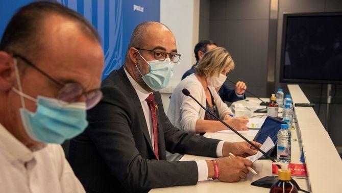 El jutge de guàrdia de Lleida rebutja el confinament decretat per la Generalitat