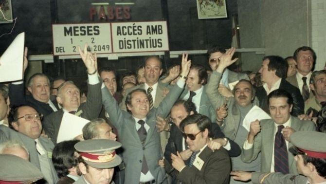 Història de les eleccions al Barça