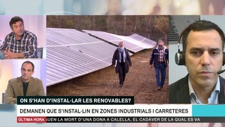 Imatge de:On s'han d'instal·lar les energies renovables?