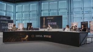 Curtcircuit 33 - Especial nominats premis Gaudí 2021