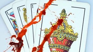 Baralla cartes Mayka Suplement