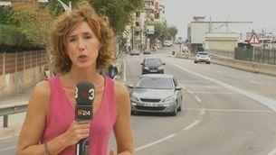 Telenotícies vespre - 08/09/2021