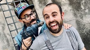 """""""Bricoheroes"""" estrena al YouTube de TV3 la tercera temporada, la culminació d'una carrera meteòrica"""