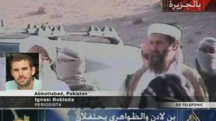 La mort de Bin Laden, vista des del Pakistan
