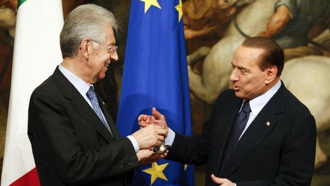 Itàlia: A la recerca del vot perdut