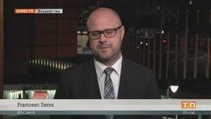 Telenotícies vespre - 06/11/2014