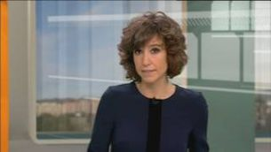 Telenotícies cap de setmana migdia - 08/02/2015