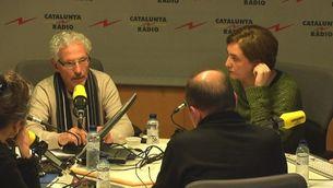 """El jutge Vidal al programa """"El suplement"""""""