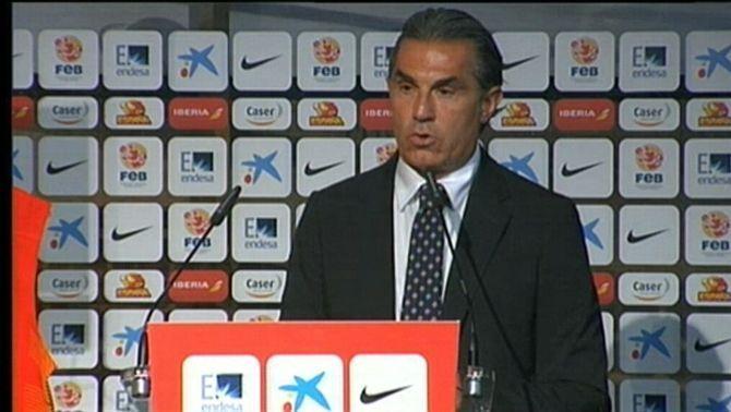 Marc Gasol entra en la llista prèvia d'Espanya per a l'Eurobasket