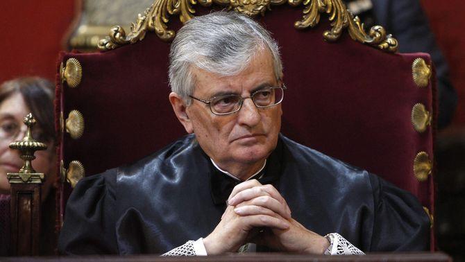Torres-Dulce estaria al corrent de l'expedient contra Homs per presumpta prevaricació