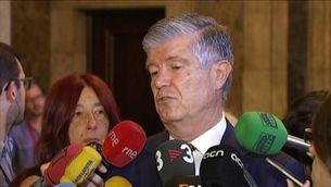 Matías Alonso, de Ciutadans