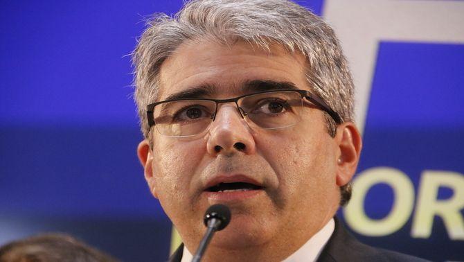El Tribunal Suprem rebutja suspendre la inhabilitació de Francesc Homs