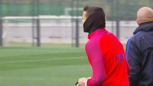 Jordi Masip no continuarà al Barça la temporada que ve