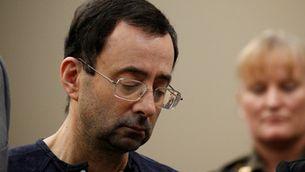 Larry Nassar, condemnat a 175 anys de presó