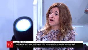 """""""Preguntes freqüents"""": setè capítol del judici i setmana horribilis per la diplomàcia espanyola"""