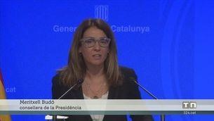Enric Millo, nou secretari d'Acció Exterior de la Junta d'Andalusia