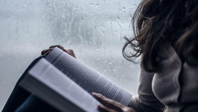 Llibres per a dies de pluja