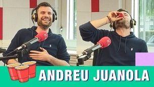 """Andreu Juanola revela els secrets de """"La sotana"""""""