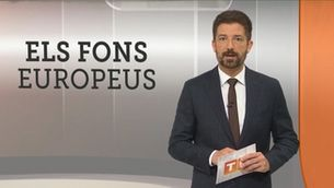 Telenotícies vespre - 30/04/2021