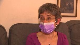 """""""SOS desesperat"""" d'una mare per l'intent de suïcidi de la seva filla"""