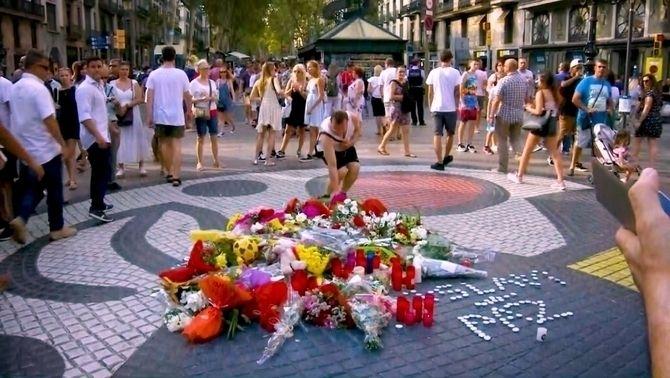 No hi ha justícia per a les víctimes del 17A