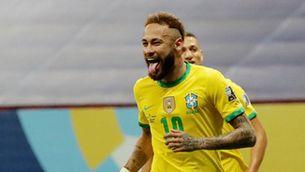El Brasil comença la Copa Amèrica guanyant