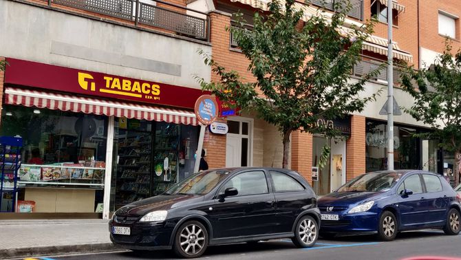 Caldes de Montbui s'emporta el premi més gran que ha repartit mai Loteries de Catalunya