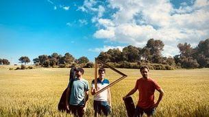 """""""No sé com t'ho fas"""", d'Els Amics de les Arts, la nova cançó de l'estiu de TV3 i Catalunya Ràdio"""