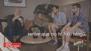 TV3xuntub - Els millors moments de la setmana
