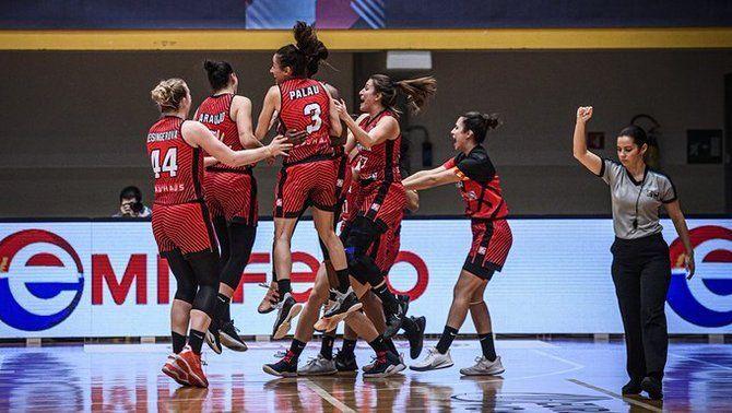 La FIBA confirma la participació de l'Uni Girona a la pròxima Eurolliga