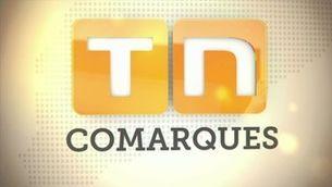 Telenotícies comarques - 17/09/2021