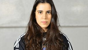 Teresa Bernadas es considera víctima d'un cas d'homofòbia (Teresa Bernadas)