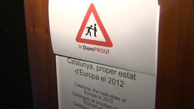 Una parella de Siurana deixarà de pagar els impostos a l'Estat i els ingressarà a l'Agència Tributària Catalana