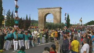 La Via Catalana al Camp de Tarragona