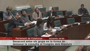 Telenotícies vespre - 11/11/2013