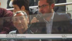 Telenotícies Barcelona 25/02/2015
