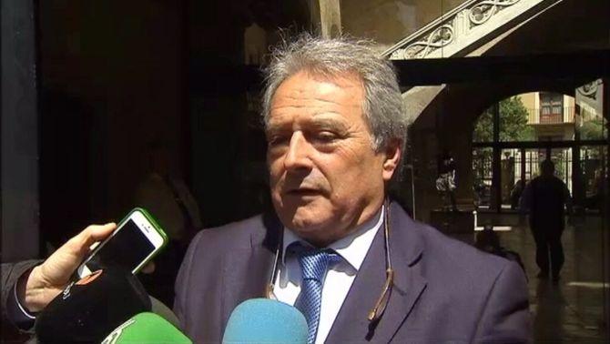 El PP suspèn de militància el president de la Diputació de València, Alfonso Rus