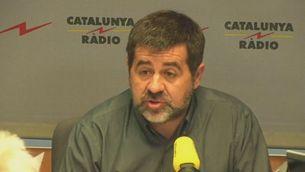 Jordi Sànchez demana llibertat de vot per als regidors independentistes