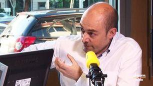 Catalunya Ràdio, 643.000 oients diaris