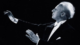 """Leopold Stokowksi: """"Two ancient liturgical melodies"""""""