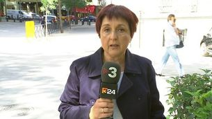 Declara l'exinterventora del cas Pretòria de Santa Coloma de Gramenet