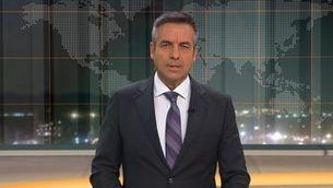 Telenotícies cap de setmana vespre - 24/12/2017